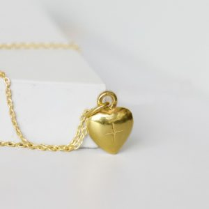 Valentines Necklaces For Girlfriend