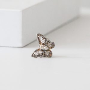 Butterfly Ring Charm